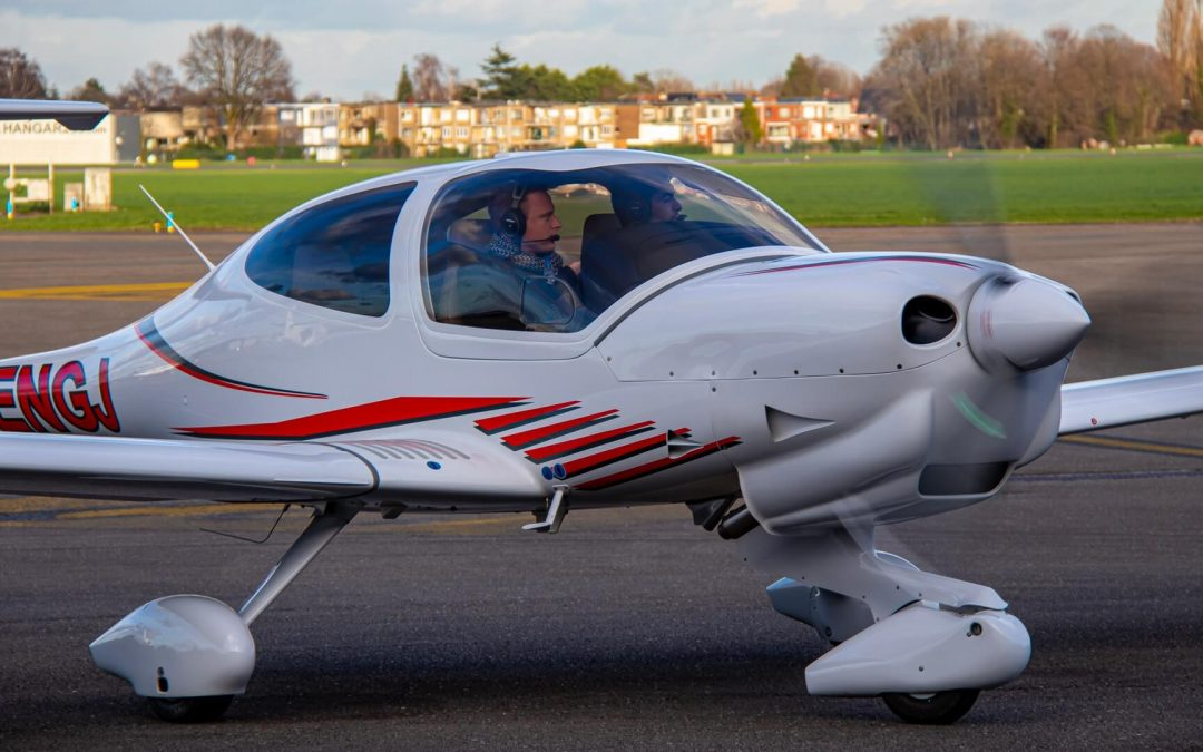 Modular, integrated or MPL? How easy is it to switch to another flight school?