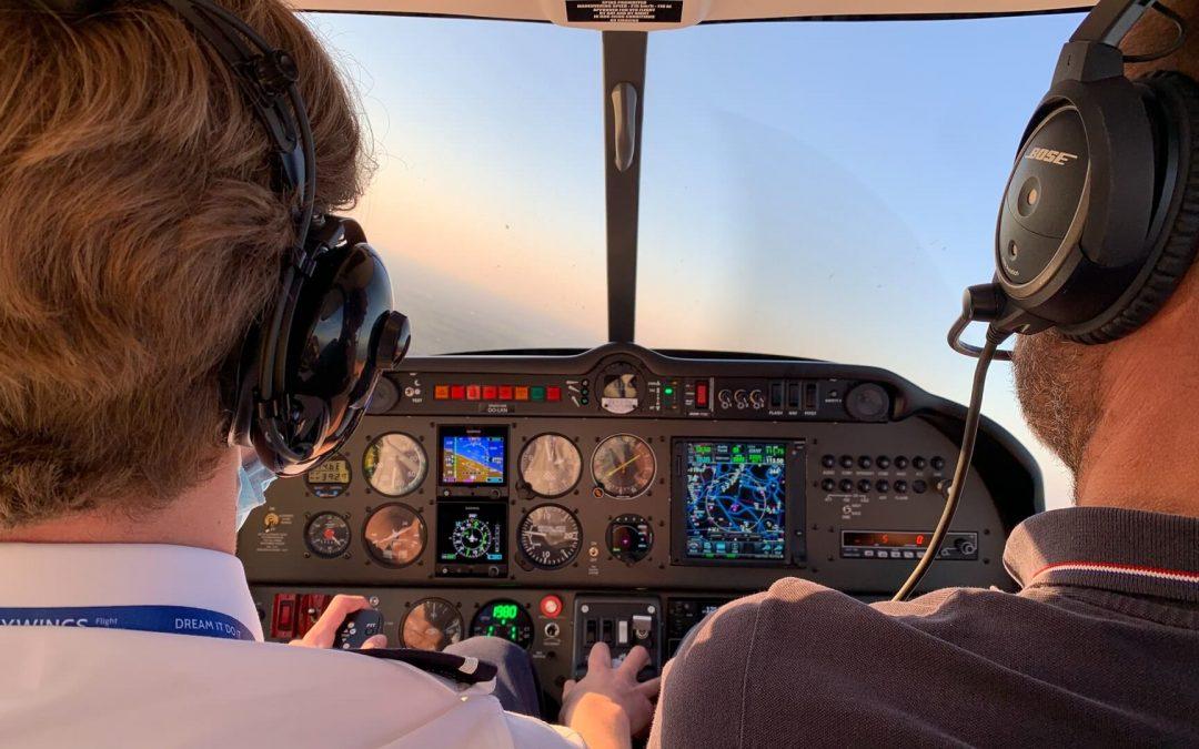 Wat kost het om piloot te worden?