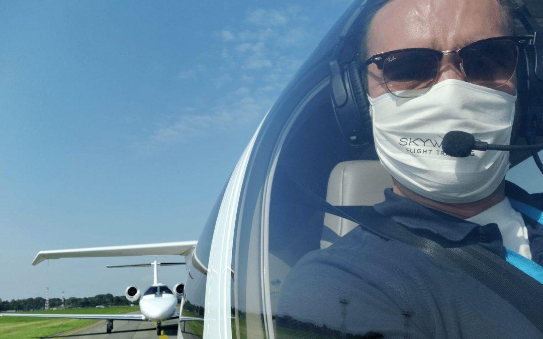 Flight instructor training, an insider's view.