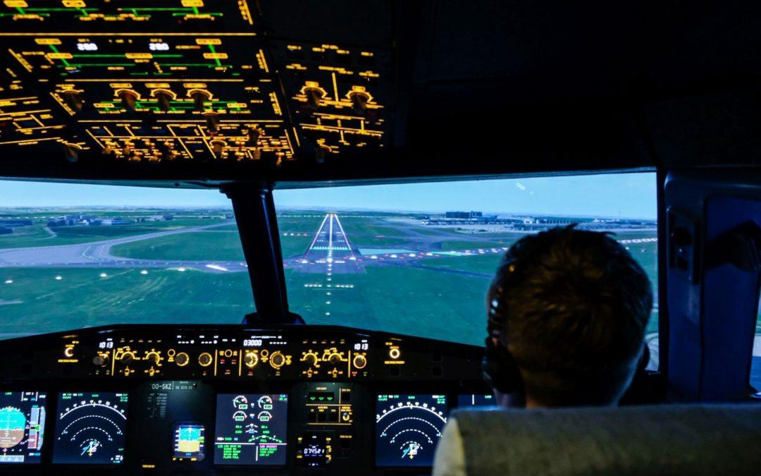 5 tips om een professionele pilotenopleiding te kiezen