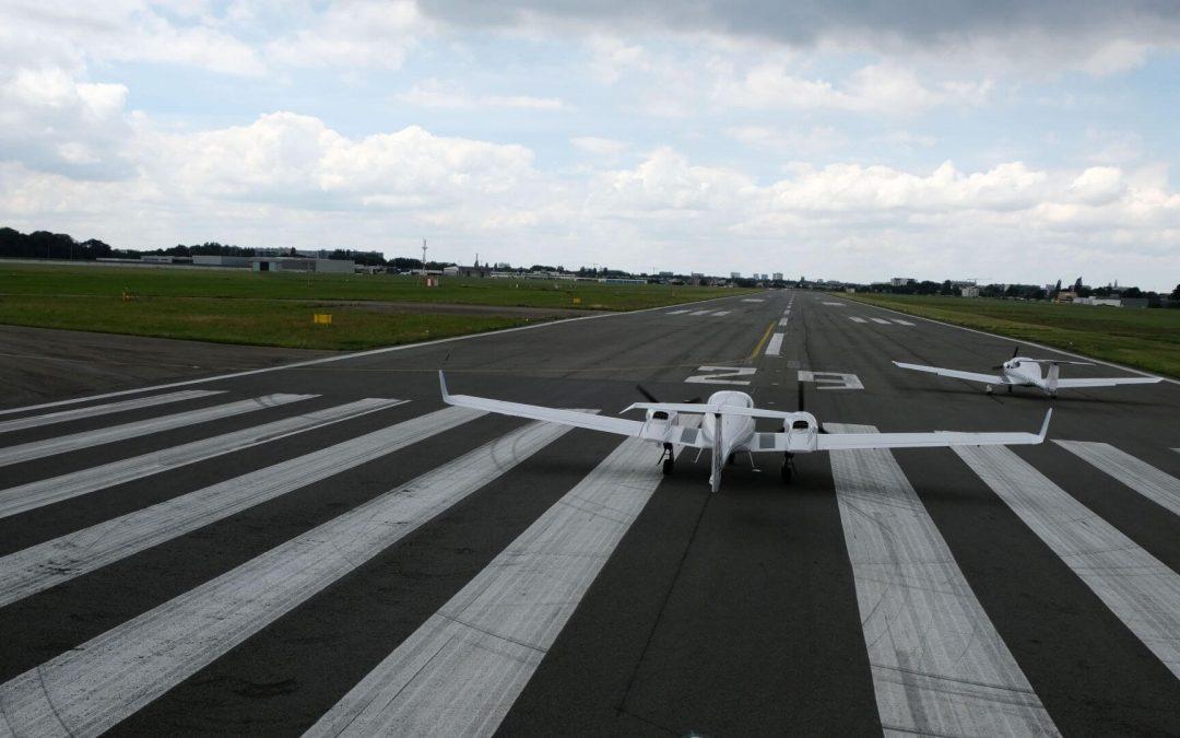 Skywings gaat digitaal met FlightLogger